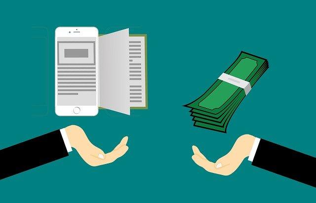 Digital content publisher